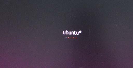 Ubuntu Loader