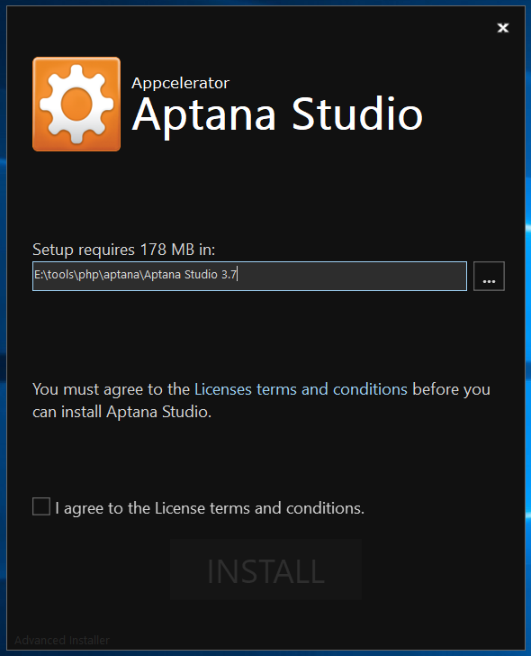How To Install Aptana Studio On Windows | Tutorials24x7