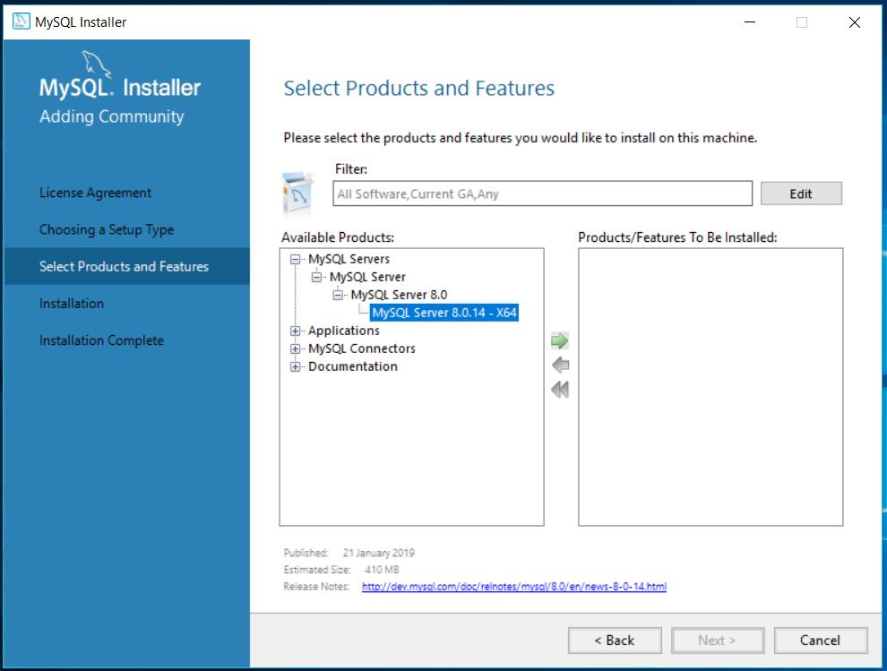 How To Install MySQL 8 on Windows | Tutorials24x7