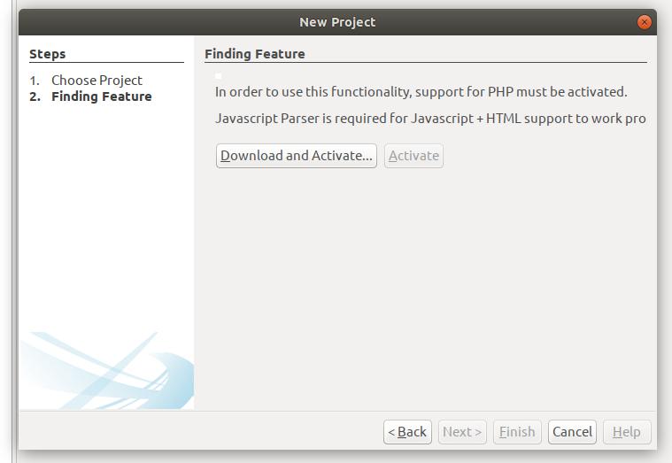 PHP Plugin
