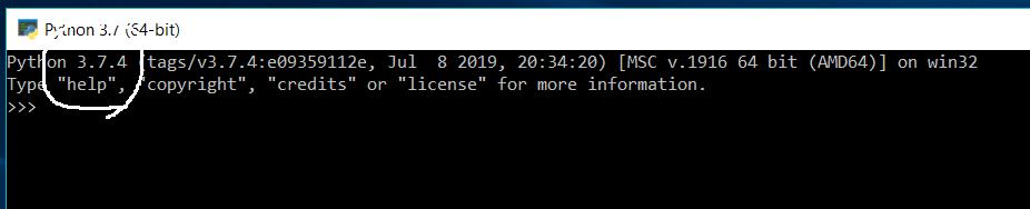Python CLI