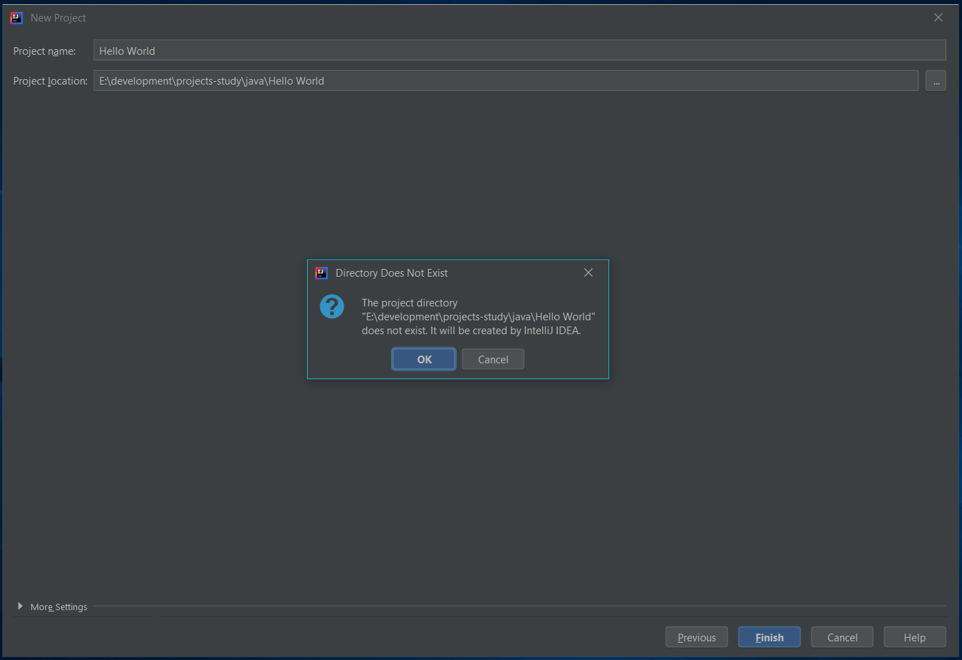 IntelliJ IDEA Project Permission