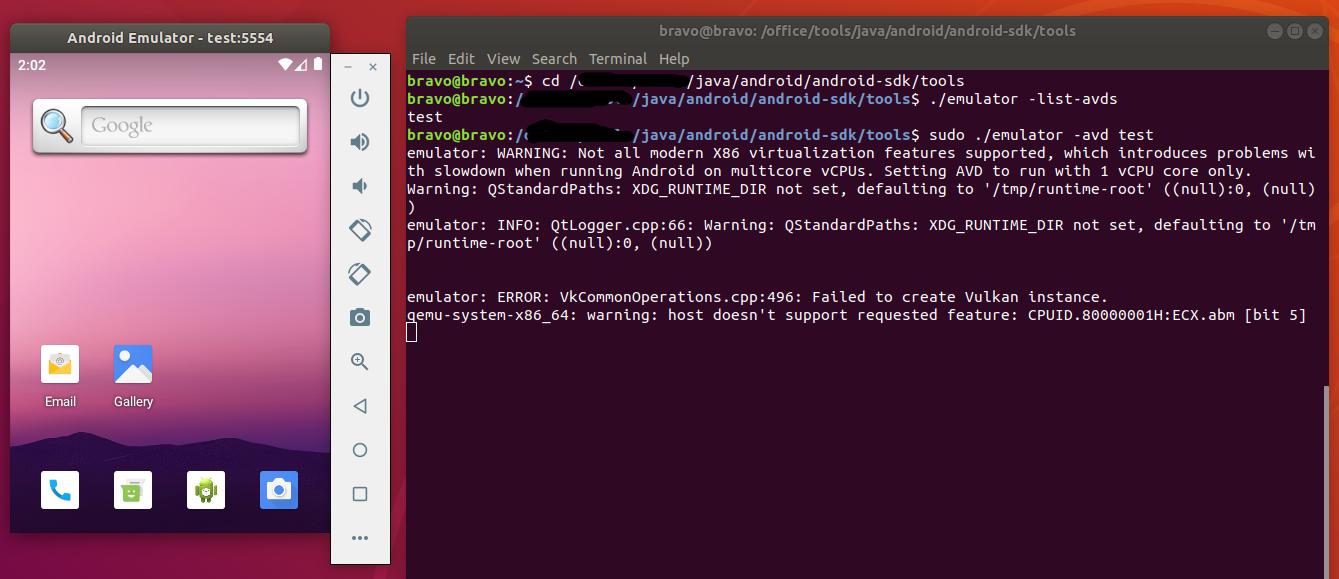 How To Install Android SDK Tools On Ubuntu 18 04 | Tutorials24x7