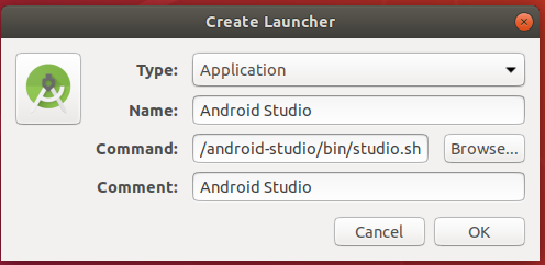 Android Studio Shortcut