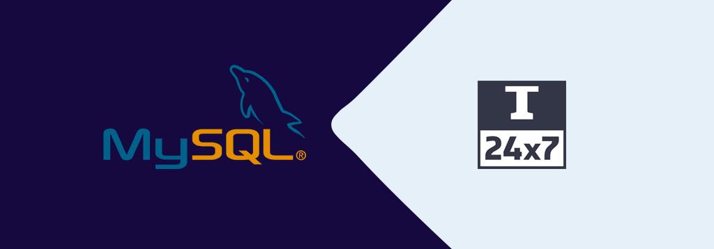 Update Query To Update Rows in MySQL
