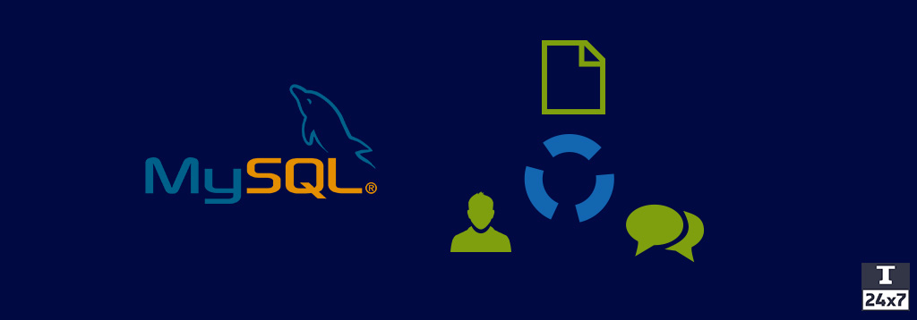 Guide To Design Database For Blog Management In MySQL