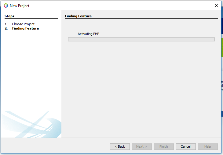NetBeans 11 - Finding PHP Plugin