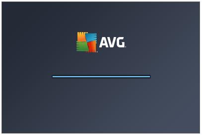 AVG - Loading