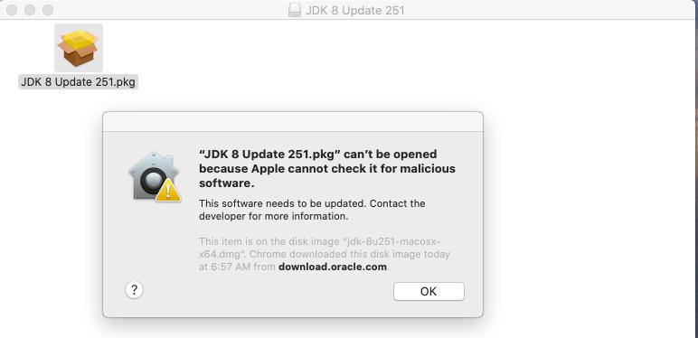 Install Java On Mac Download