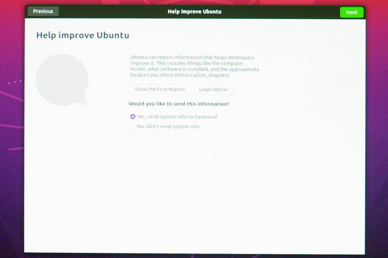 Install Ubuntu 20.04 LTS - Intro