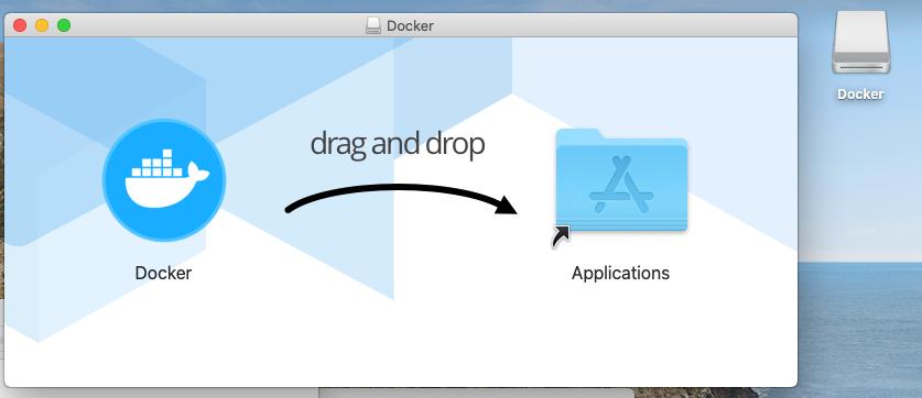 Install Docker Desktop on macOS - Install Options